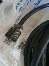 Bell howell filmosound 1930/40 speaker cable