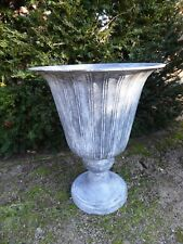 Eisenpokal, Eisenkelch, Eisenamphore,Gartenvase,Gartenamphoren, Gartenpokal