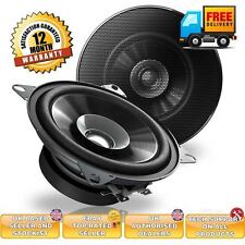 "Pioneer TS-G1031i 10cm 4"" Inch 190 Watts Dual Cone Car Speakers"