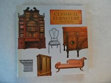 Classical Furniture Illustrated Throughout David Linley (1993, Hardcover)