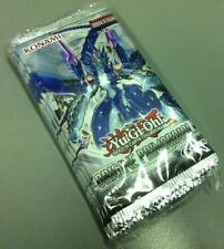 Yu-Gi-Oh! 5 bustine booster ORIGINE PRIMORDIALE 1 edizione Konami italiano LOTTO