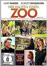Wir kaufen einen Zoo (2012) Blu-ray