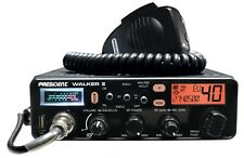 EMISORA PRESIDENT WALKER II ASC CLASSIC TRANCEPTOR DE 27 MHZ-CB CON AM/FM