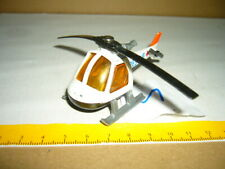 Matchbox Helicopter, Rescue, 1982, 1-110, 11-19, 1   Zustand / Condition: 2- f –