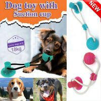 Multifunction Pet Molar Toy Cleaning Teeth Safe Elastic Toy Belt For Dog Puppy