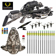 TenPoint Havoc RS440 XERO *ULTIMATE* Crossbow Package w TONS of Extras!