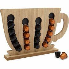 Coffee Pod Display Holder, Countertop Capsule Organizer (9.6 x 15 In)