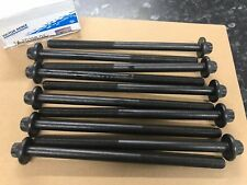 Mini N47C16A N47C20A Cooper REINZ Kopf Schrauben 14-10398-01