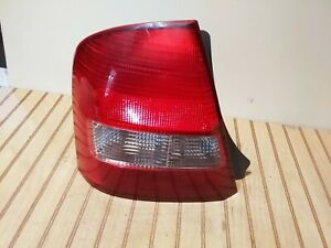 MAZDA PROTEGE SEDAN TAIL LIGHT DRIVER SIDE OEM 1999-2002