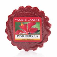 Yankee Candle Duftwachs Tarts 22g Pink Hibiscus