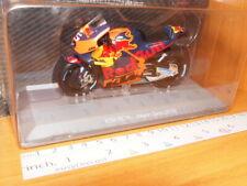 KTM RC2016 JOHANN ZARCO 1/18 MOTO-GP RED BULL #5 MICHELIN