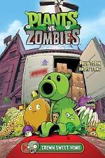 Plants vs. Zombies, Volume 4: Grown Sweet Home (Hardback or Cased Book)