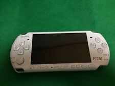P7281 Sony PSP-3000 console Bright Yellow Handheld system Japan Express