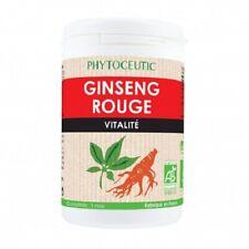 ♡♡ PHYTOCEUTIC ♡♡ Ginseng Rouge Bio - 180 comprimés - Fatigue - Examens