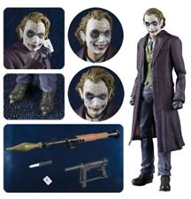 "BAN14950: Bandai ""The Dark Knight"" S.H.Figuarts Joker Action Figure"