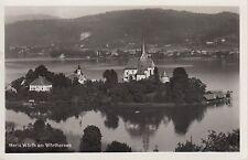 Postkarte - Maria Wörth am Wörthersee