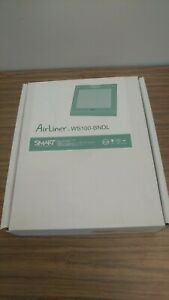 New SMART Technologies Airliner WS100-BNDL Bluetooth Slate Sealed Original Box