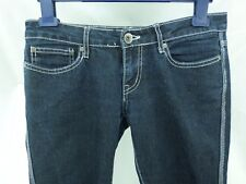 WOMENS RIDERS BY LEE LOW RISE SUPER SKINNY STRETCH JEANS.SIZE 9. T37ED
