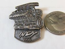 CHEVROLET INDY V8 ENGINE INDY 1990 PIN INDIANAPOLIS 500