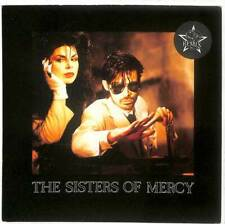 "The Sisters Of Mercy - Dominion - 7"" Record Single"