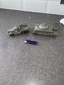 CORGI Heritage Collection - Diamond T980 - Military Tank Transporter -
