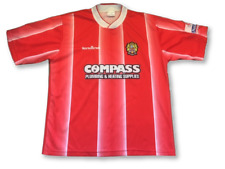 Dagenham & Redbridge 2003-05 Home Shirt M (FFS000982)