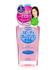 Kose Cosmeport Softymo Speedy Cleansing Oil 230ml Free Shipping New Japan Import