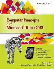 C9157 Illustrated: Computer Concepts and Microsoft® Office 2013 by Carol