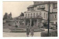 7/606 SPINDLER MÜHLE OSTGEBIETE SCHLESIEN 1960   -    7. MAI ROH - HEIM