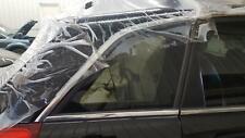 2009 SATURN VUE Passenger Right Quarter Glass Window (Privacy)