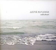 Justin Rutledge - Valleyheart [New CD]