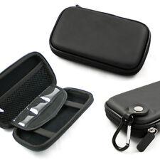 Black Carry Hard Case Cover for Hitachi GST Touro Mobile 1TB Hard Drive External