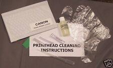 Canon PIXMA iP6000D Printhead Cleaning Kit (Everything Incl.) 1025Z