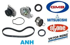 Civic oem Quality Timing Belt Kit & Waterpump Seals 1.7 Liter   01 02 03 04 05