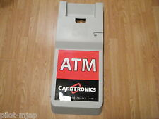 Triton ~ 9100 Atm ~ Lower Plastic Frame With Atm Sign ~ No Key Included