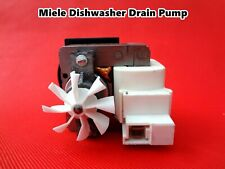 Miele Dishwasher Spare Parts Drain Pump Replacement (D99) USED