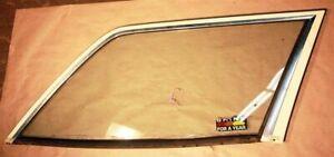 Mercedes Cargo Area Glass Right W123 Wagon '77-'79 200T 230TE 240TD 280TE 300TD