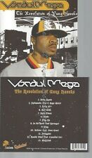 CD--VORDUL MEGILAH--THE REVOLUTION OF YUNG HAVOKS