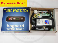 BOGAARD TURBO TIMER 925/RGC HOLDEN COLORADO RG & 7  BRAND NEW..!