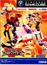 Nintendo GameCube Dream Mix TV World Fighters from Japan F/S