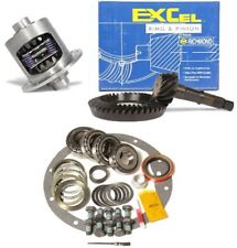 GM Chevy 12 Bolt Truck 3.73 Ring and Pinion Duragrip Posi TIMKEN Excel Gear Pkg