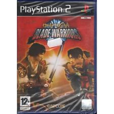 Onimusha Blade Warriors Playstation 2 PS2 Sigillato 5055060921906