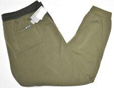 Southpole Jogger Pants Men's 5XB 5XL 5X Olive Fleece Sweatpants Big & Tall N777