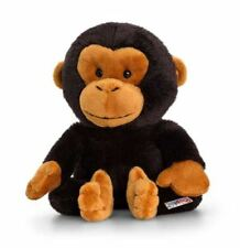 Keel Pippins Chimp Soft Toy 14cm