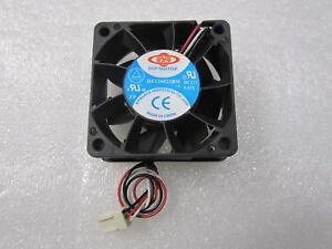 Dynatron DF126025BM-3G 60 X 60 X 25mm Double Ball Bearing Case Fan Lot Of 10