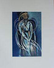 Henri Matisse Lithograph First Edition Limited Yvonne Landsberg Mourlot 1954
