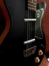 1 MVG AR82LM Guitar Danelectro Lipstick Pickup HO / RWRP Super Set AlNiCo5 Dano