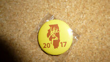 2017 Illinois Deer Harvest Pin  -  Shotgun Only