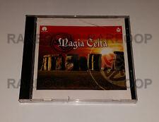 Magia Celta (CD, 2005, Azul Music) MADE IN ARGENTINA