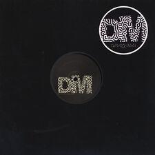 """Delusive Manoeuvres-dm2 (vinile 12"""" - 2015-NL-original)"""